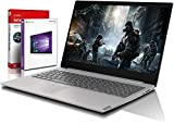 Lenovo (15,6 Zoll Full-HD) Ultrabook (1.8kg), großer 7h Akku, AMD 3050U (Ryzen Core) 2x3.2 GHz, 20GB DDR4, 512GB SSD, 4GB Radeon, HDMI, Webcam, BT, USB 3.0, WLAN, Win10 Prof, MS Office Laptop #6625