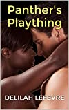 Panther's Plaything (Hunter's Journal: Freshman Year Book 1) (English Edition)