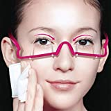 LXC DIY Magic Double Augenlid Trainer Magic Double Eyelid Brille Makeup Tools